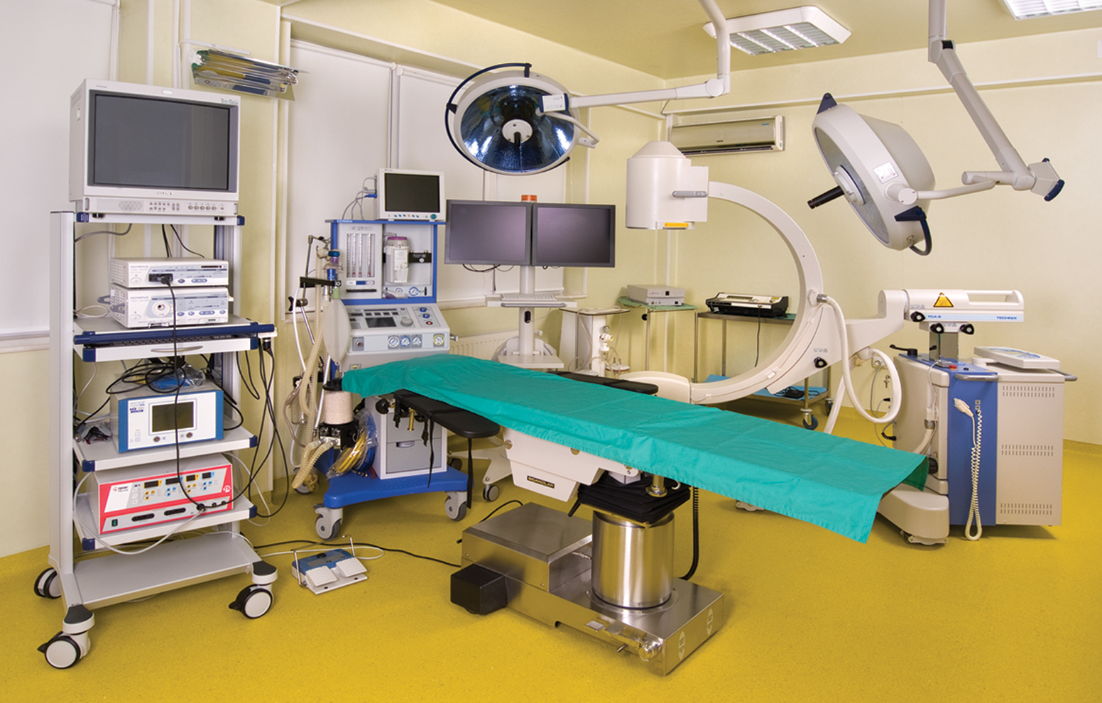 operatie Coxartroza
