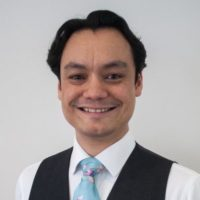 Chris Wallace Consultant Plastic, Reconstructive & Aesthetic Surgeon at Royal Devon and Exeter NHS Trust